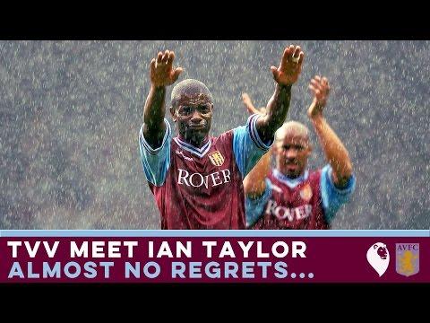 The Villa View meet Ian Taylor [Finale] | ALMOST NO REGRETS...