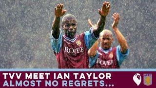 The Villa View meet Ian Taylor [Finale]   ALMOST NO REGRETS...
