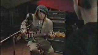 Stevie Ray Vaughan Guitar Lesson