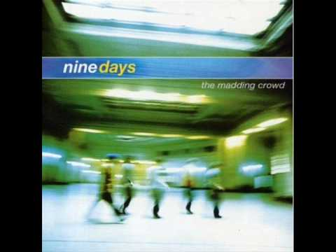 Nine Days - If I Am