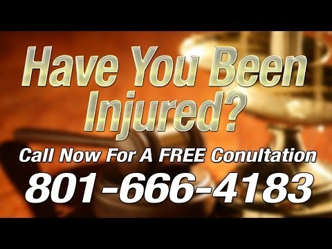 Farmington Personal Injury Lawyer - 801-666-4183 - Personal Injury Lawyer In Farmington, UT