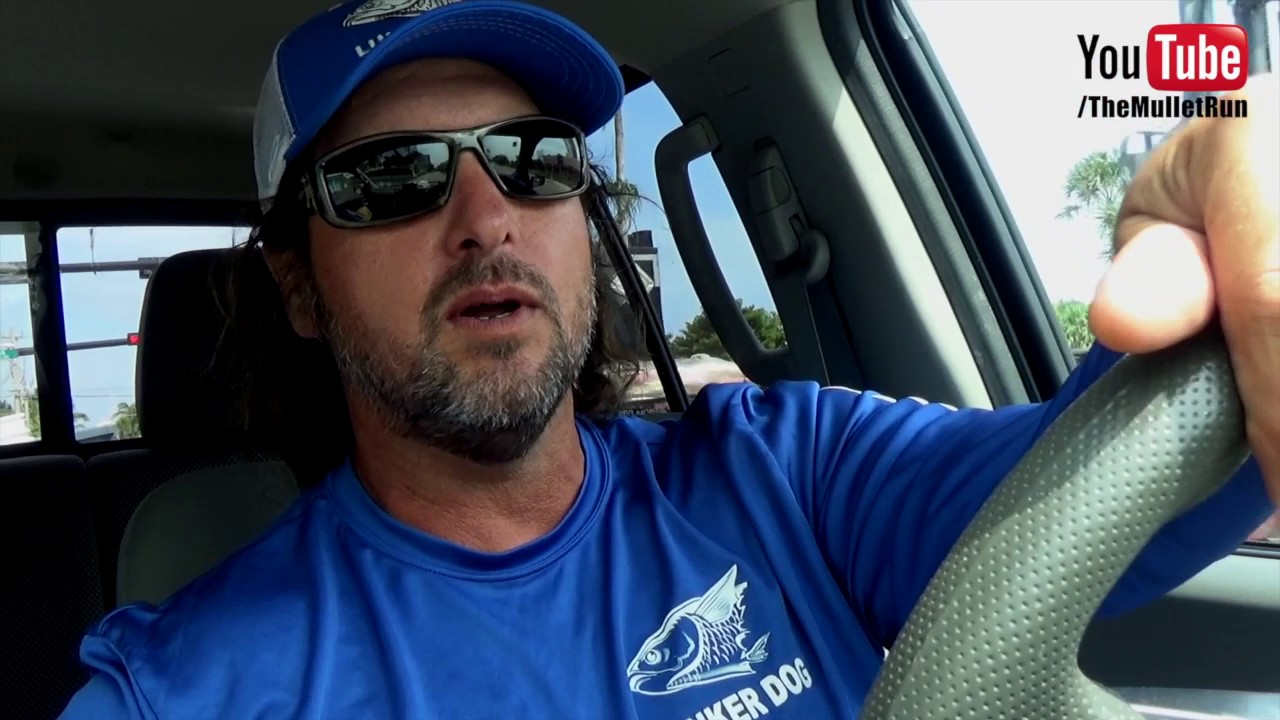 April Tarpon Report - South Florida - Lunkerdog