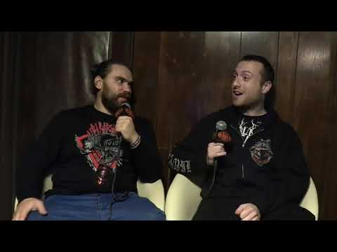 Heavy New York-Jinjer Interview II