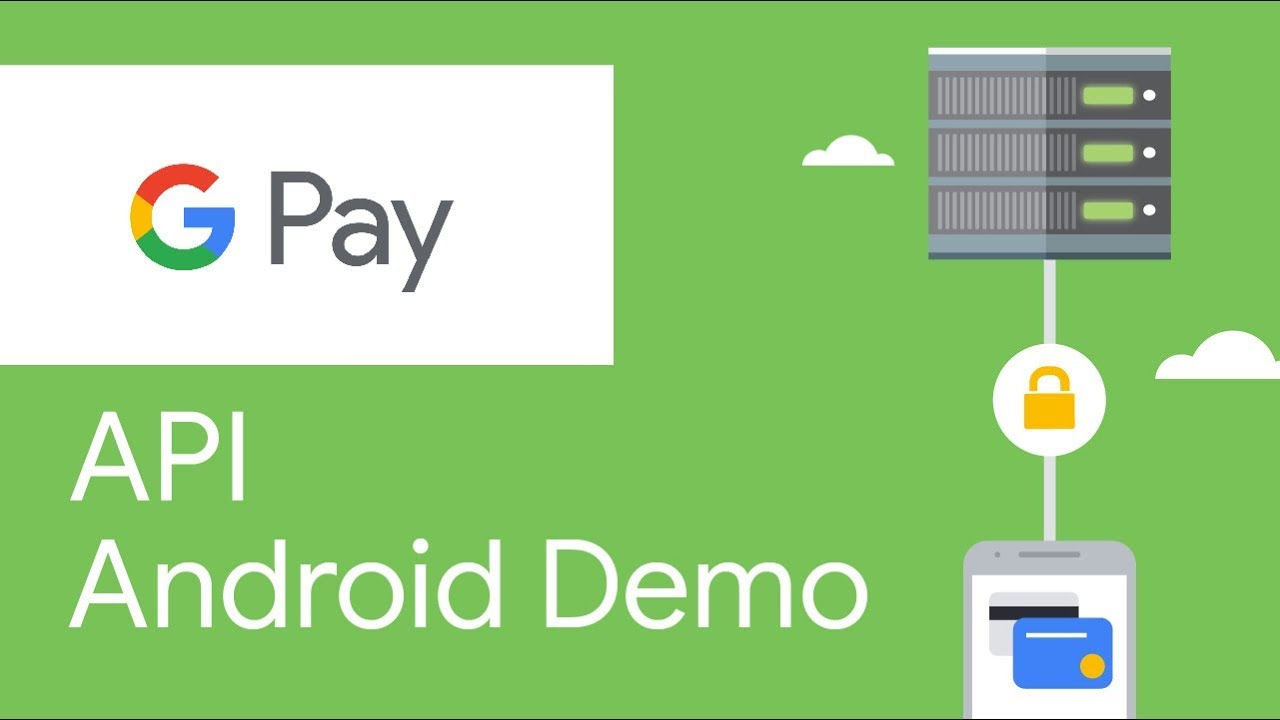 Overview | Google Pay API for Android | Google Developers