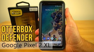 Otterbox Defender for Google Pixel 2 XL http://amzn.to/2y0Wnng Just...