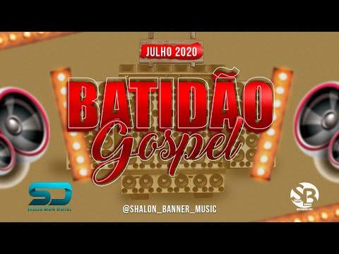Batidão Gospel 2020 #08