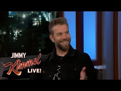 Pipes - Anthony Jeselnik on Performing Stand Up at a Prison