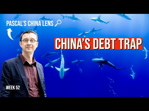 The Chinese 'Debt Trap Diplomacy' is a Myth! The lie the wor
