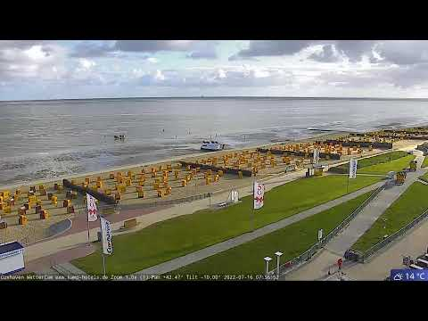 webcam duhnen strandpromenade