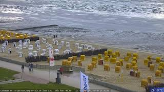 Preview of stream Kamp Hotels Cuxhaven-Duhnen