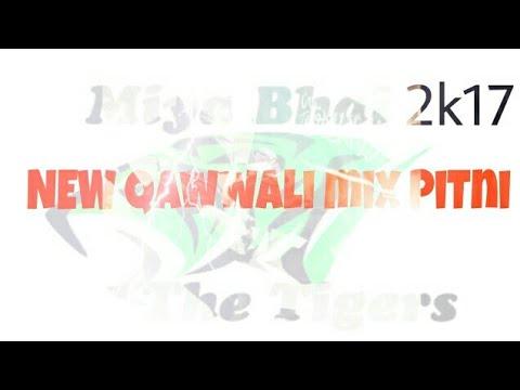 NEW PiTni Qawwali MIX || Pitni 2k17 YA Hussain