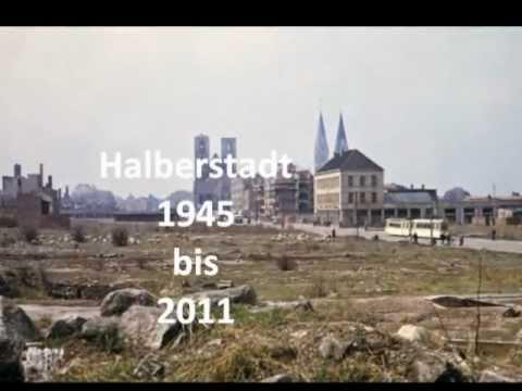 Halberstadt 1945-2012