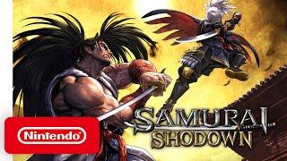 Download Samurai Shodown - Release Window Announcement - Nintendo Switch Mp3 and Videos