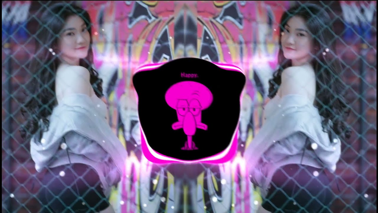 DJ LUFFY THAI REMIX TIKTOK VIRAL TERBARU 2021 DJ LUFFY THAI