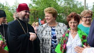 День поселка Хиславичи 2018