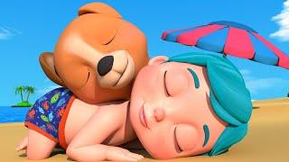 Bingo Dog Song - Viola Kids Nursery Rhymes With Lyrics | Cartoon Animation for Children [HD]