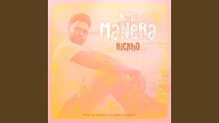 Cover images A Mi Manera
