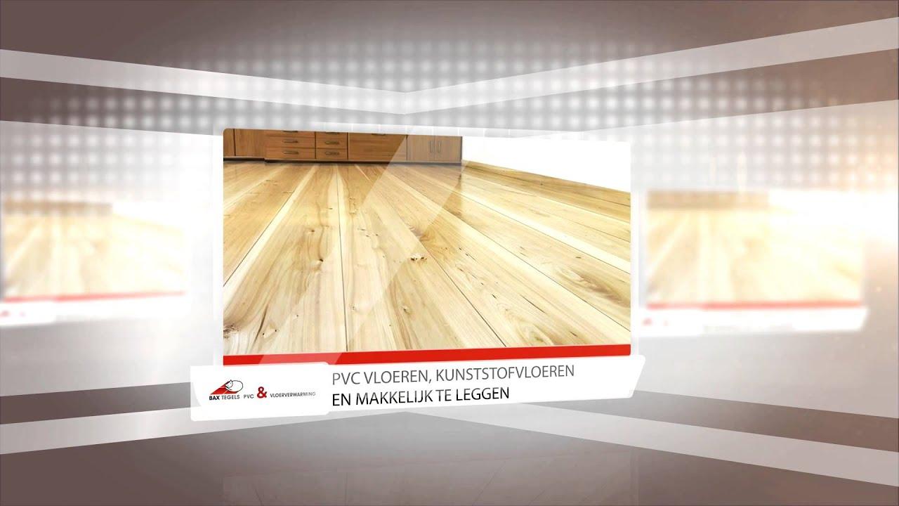 Pvc Vloeren Friesland : Bax tegels pvc vloeren en vloerverwarming friesland sint
