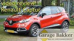 Video review Renault Captur TCe 90 Helly Hansen, 2015, GH-099-F (dutch)