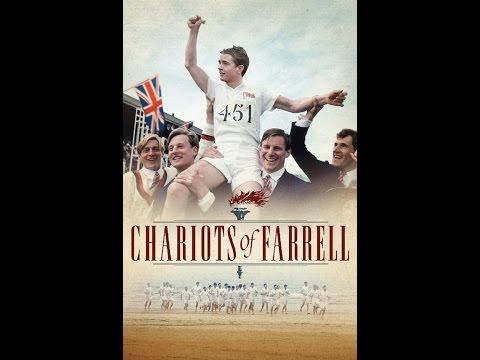 Ep 29.  Tom Farrell-Chariots of Farrell