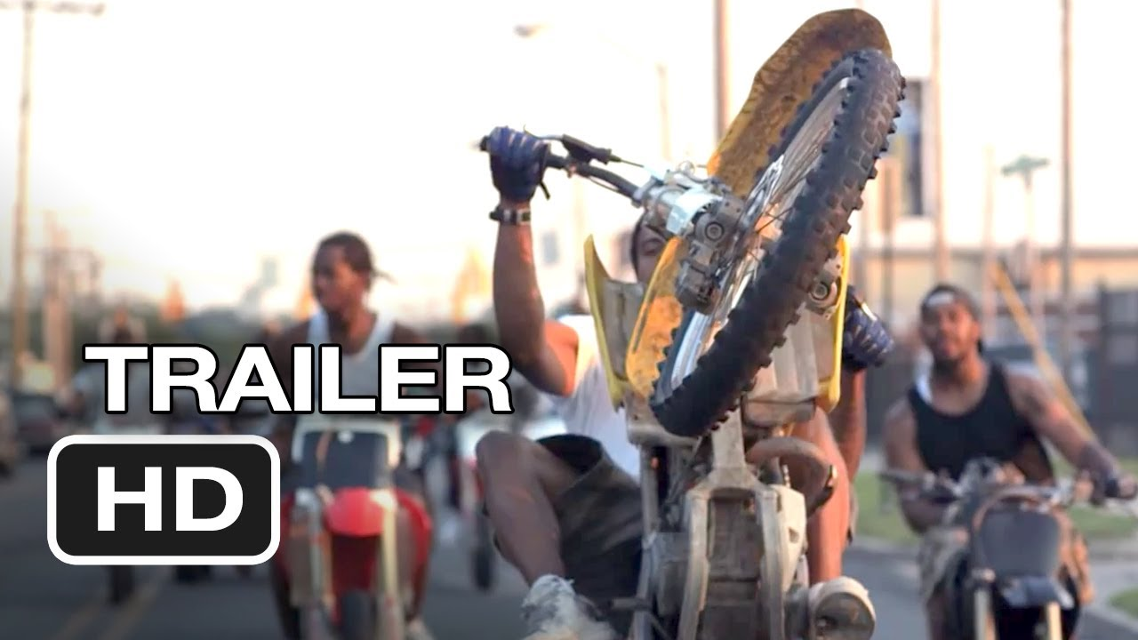 Download 12 O'Clock Boys Official Trailer 1 (2014) - Documentary HD