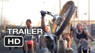 12 O'Clock Boys Official Trailer 1 (2014) - Documentary HD