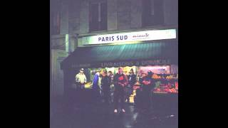 1995 - Le passage (PARIS SUD MINUTE)