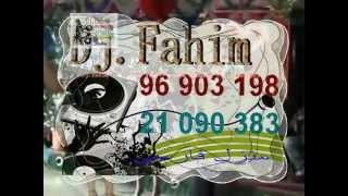 coctel la3roussa 2013 mohamed el khames gafsi  كوكتال العروسة 2013 by FAHIM SALMANE