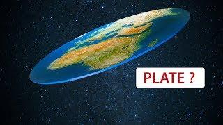 La terre est-elle plate ? - Science et Vie TV