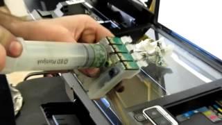 Ремонт принтера Epson в Одессе(Ремонт принтера Epson в Одессе, http://itprofi.in.ua/remont-orgtehniki.html Заявленная неисправность: не печатает, выдает ошибку..., 2015-10-23T14:52:18.000Z)