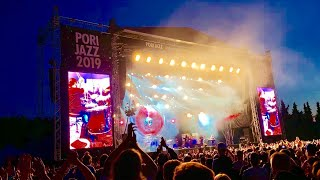 Toto Africa - Live in Pori Jazz 2019.mp3