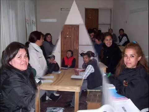 Almasfuertes Moreno Fines II Egresados 2014