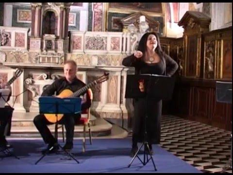 'O Nnammurato mio  - Patrizia Fanelli