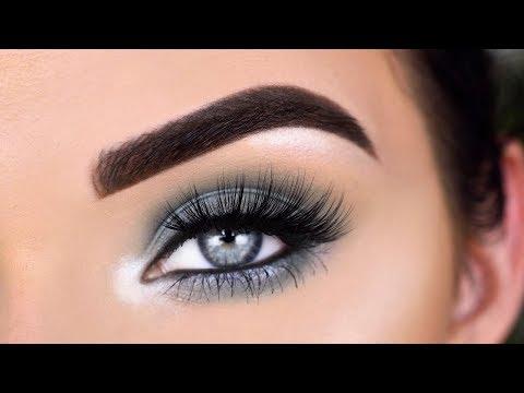 deck-of-scarlet-no.-14-palette-|-soft-blue-eye-makeup-tutorial