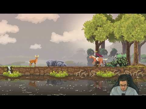 Kingdom: New Lands! Map 3 & 4