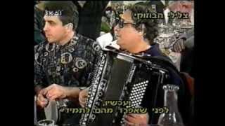 Stelios Kazantzidis live מתורגם  Στέλιος Καζαντζίδης
