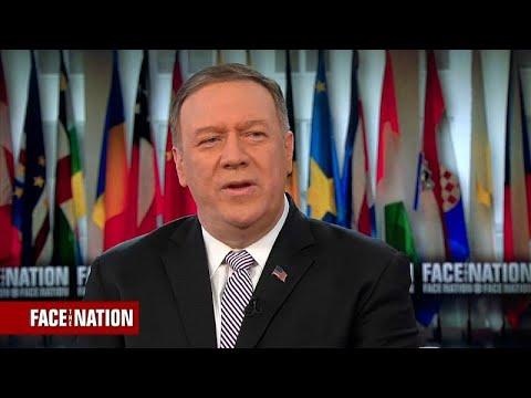 واشنطن تسعى لمواجهة إيران في الأمم المتحدة  - نشر قبل 2 ساعة