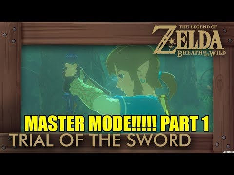 Trail of the Sword GUIDE   Master Mode   The Beginning Trails