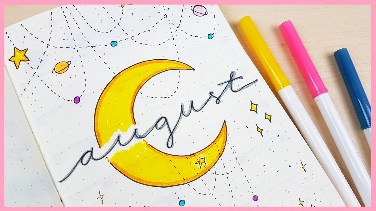 Image result for august journal