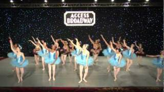 12- Year old Tyler Holloway Ballet Dance 2011