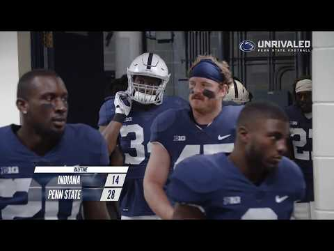 UNRIVALED: The Penn State Football Story Season 4 - Episode 6