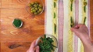 Спиральный пирог - Рецепты от Со Вкусом