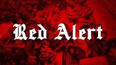KSI & Randolph - Red Alert (Lyric Video)