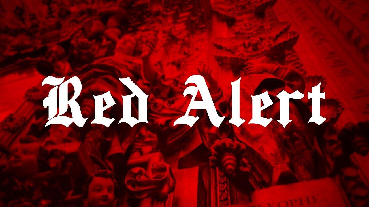 Download KSI & Randolph - Red Alert (Lyric Video)