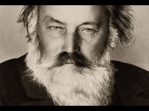 Johannes Brahms' Symphony No. 1 in C Minor Op. 68
