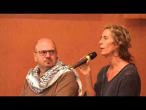Defend the Sacred I Panel: Middle East