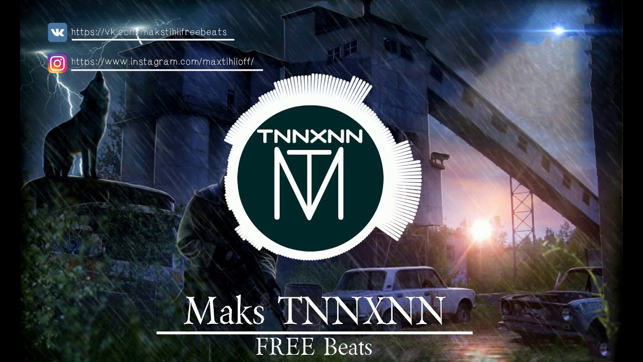Download FREE Trap Beats XXVX Maks TNNXNN Production