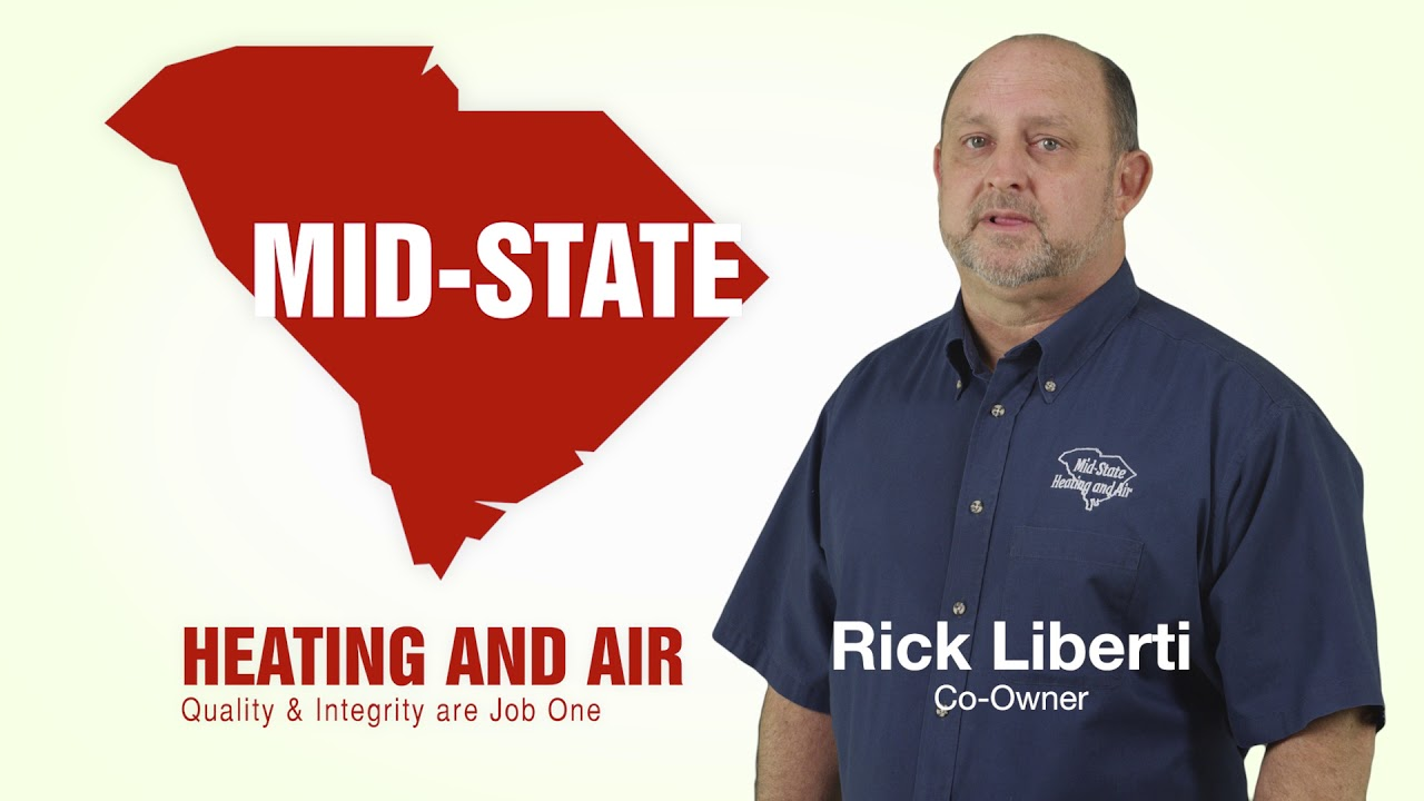 Get To Know Mid State Heating And Air
