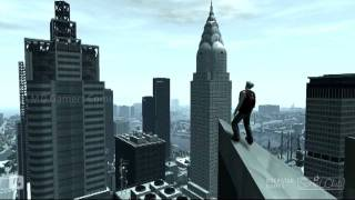 GTA 4 Funny Moments 1