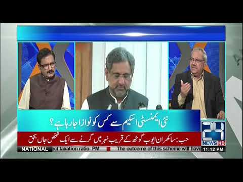 What is new tax amnesty scheme | DNA  | 5 April 2018 | 24 News HD